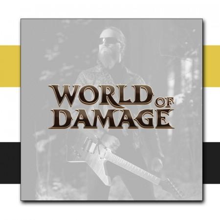 World Of Damage
